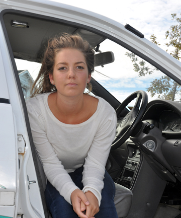 Driving lessons lower hutt
