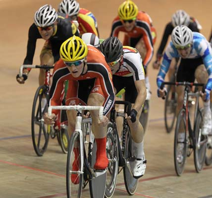2012 National Age Group Track Championships