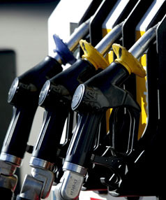 NEW PEAK: Petrol prices went up 4 cents a litre this week.