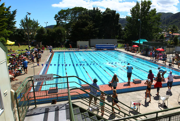 Big plans emerge from smaller pool of cash Canterbury swimming pool opening hours