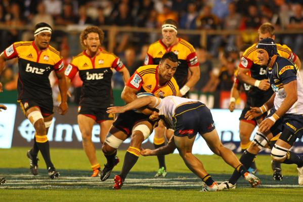 Chiefs v Brumbies gallery
