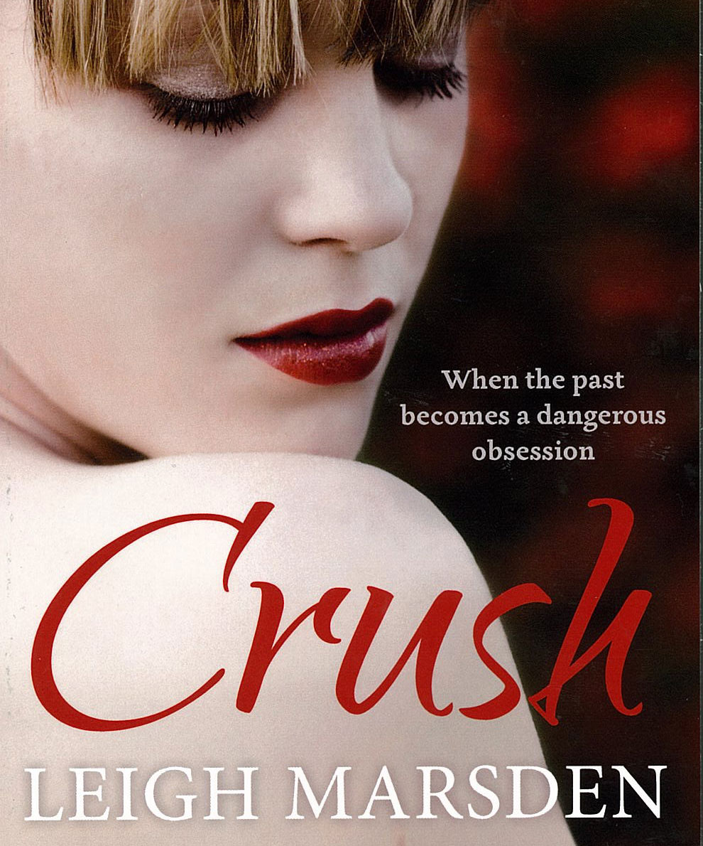 Crush by Leigh Marsden
