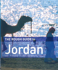 Rough Guide Jordan