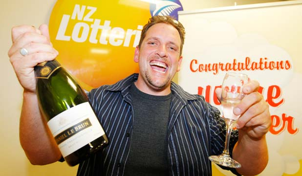 Lotto Winners Nz