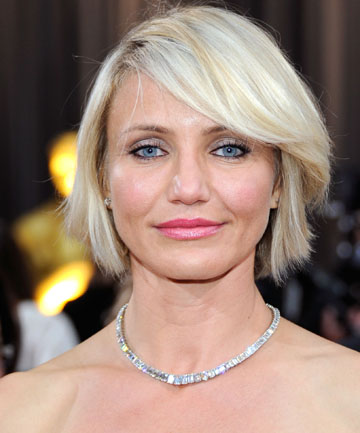 Age Doesn T Weary Cameron Diaz Stuff Co Nz