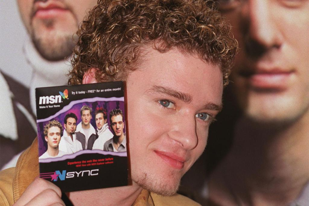 Girls the world over fell in love with those angelic blond curls.