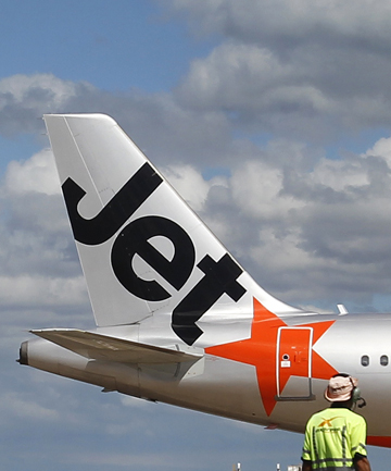OOPS: A Jetstar plane was just 150 metres above the ground when pilots realised they had forgotten to lower the wheels.