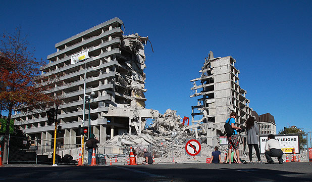 Christchurch rebuild blueprint on its way stuff city view a new blueprint will define large civic projects malvernweather Image collections