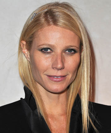 CONSTANT BATTLE: Gwyneth Paltrow has spoken about her struggle with post-natal depression, saying that she believes it never goes away.