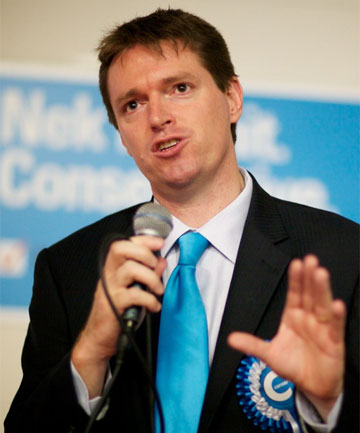COLIN CRAIG: The Conservative Party leader says New Zealand women are promiscuous, and should pay the cost when there were consequences.