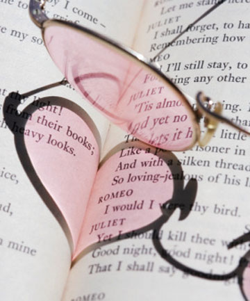 A GREAT BOON: Readers of romances will be able to celebrate now that Mills and Boon's back catalogue will be available on e-book.