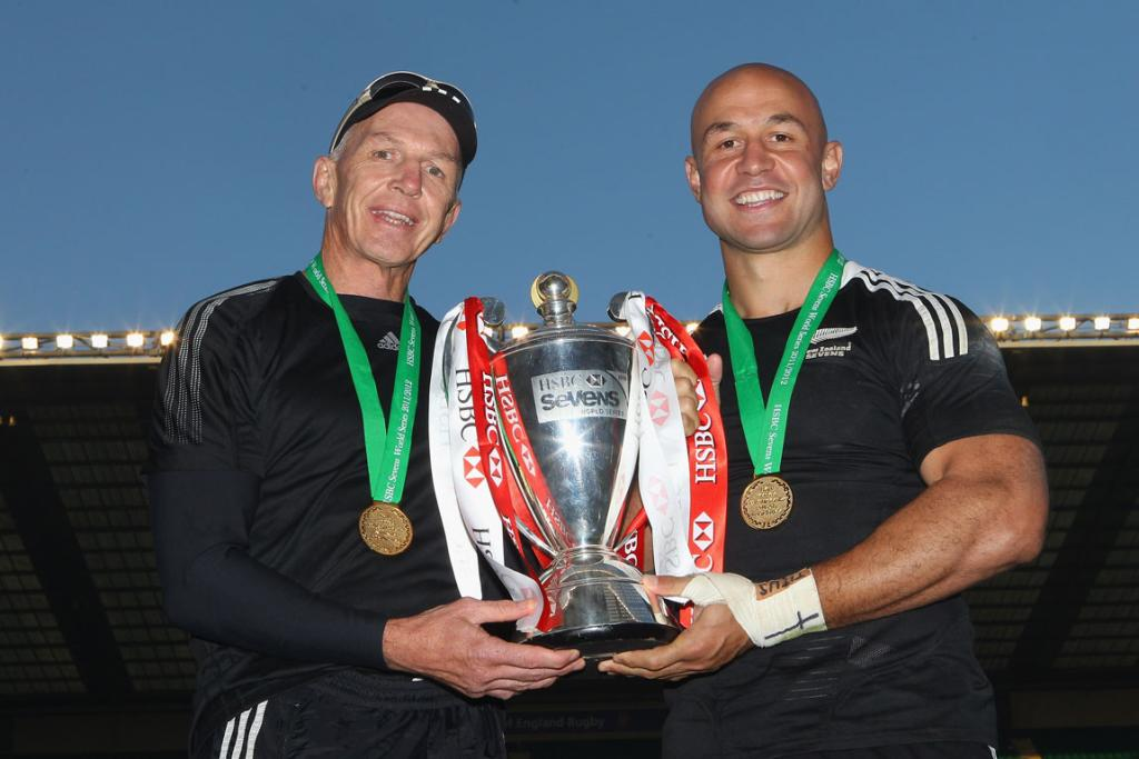 NZ wins 2012 Sevens World Series