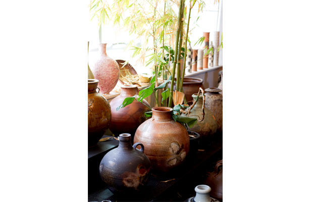 house of pots 1