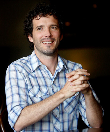HOT DATE: A Trade Me bidder has paid $1660 to have coffee with Bret McKenzie.