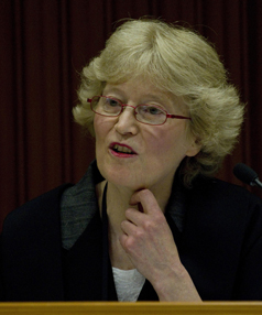 Justice Christine French