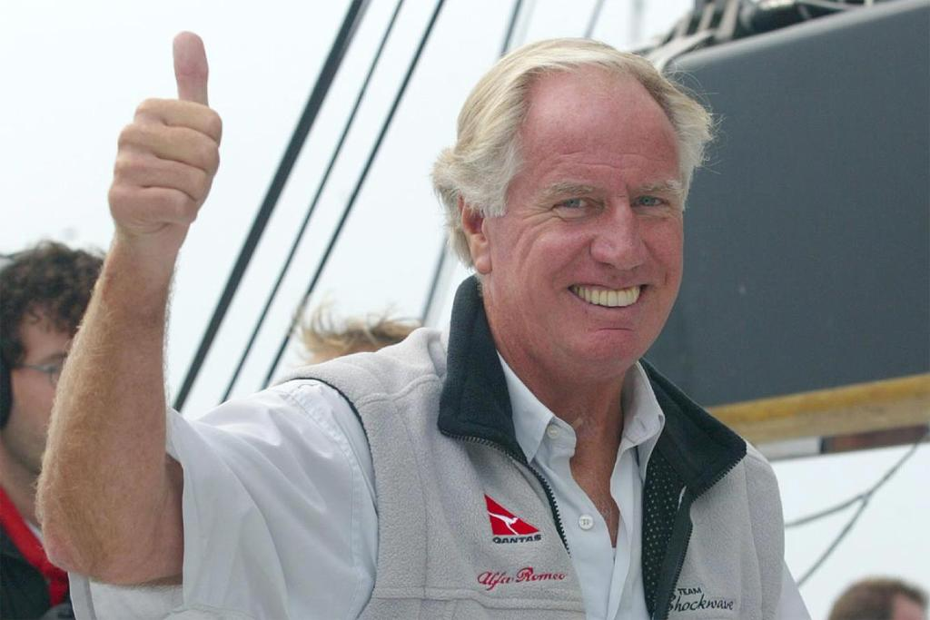 Neville Crichton, Companion of the New Zealand Order of Merit for services to yachting and business.