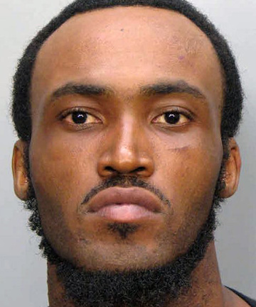 ACCUSED: Rudy Eugene, 31, is seen in this undated handout photo released by the Miami-Dade Police.