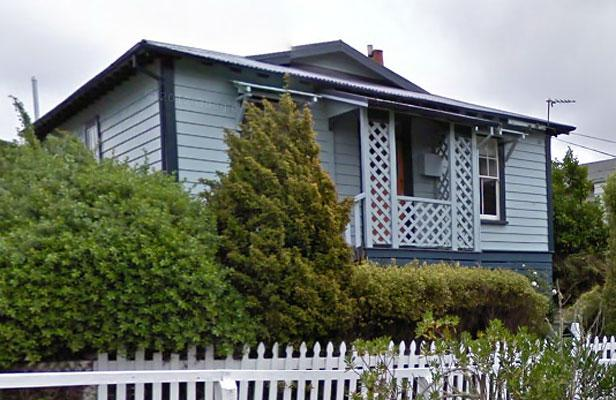 24 Tarikaka St, Ngaio, requested a grant for $4000 but will receive $1000 for seismic strengthening work.