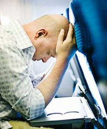 The unusual, specific head pain - severe usually on one side of the head and near the eye - was first reported in medical literature in 2004.