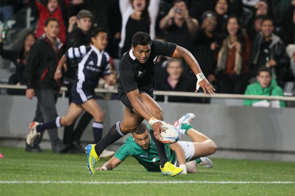 Julian Savea gallery