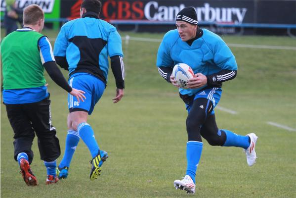 Sonny Bill Willliams