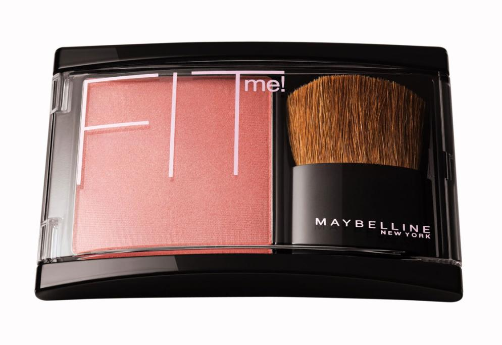 Maybelline New York Fit Me Blush, $19.99.