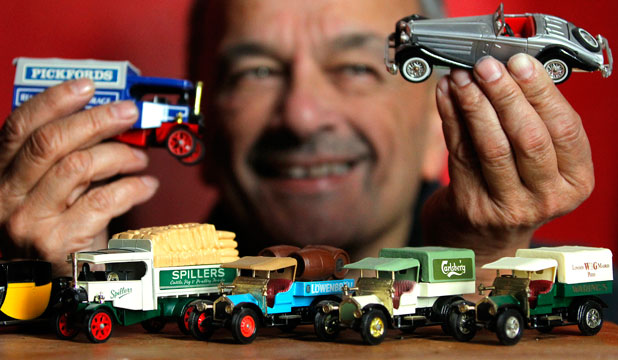Wellington Toy and Diecast Fair
