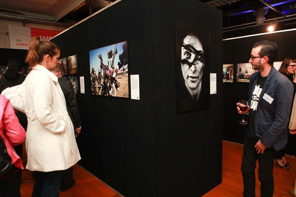 Press photos exhibition 2