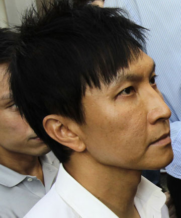 FACING PRISON TIME: Kong Hee is accused of syphoning at least SG$23 million (NZ$22.7 million) of church funds to finance the career of his wife.