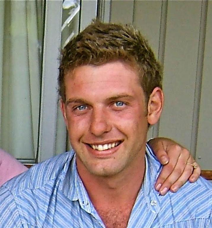 Scott Guy was shot dead on the driveway of his Aorangi Rd house in Feilding on the morning of July 8, 2010. The farmer was on his way to do the milking when he was shot twice - first in the throat and then in the face and arms.