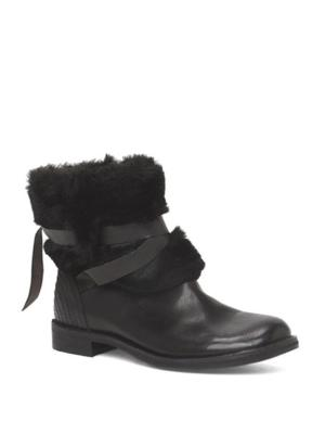 Trend report: Flat boots