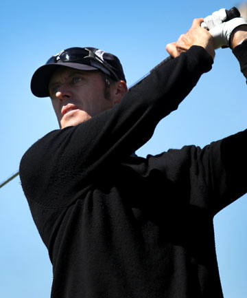 TAHITI: New Plymouth professional Grant Moorhead will defend his Tahiti Open title over the next four days.