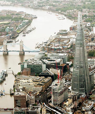 Shard Tower