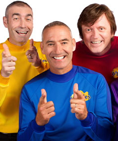 The Wiggles are touring New Zealand for the last time with the current line-up.