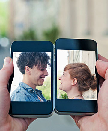 TOGETHER ALONE: Are smart phones coming between us?