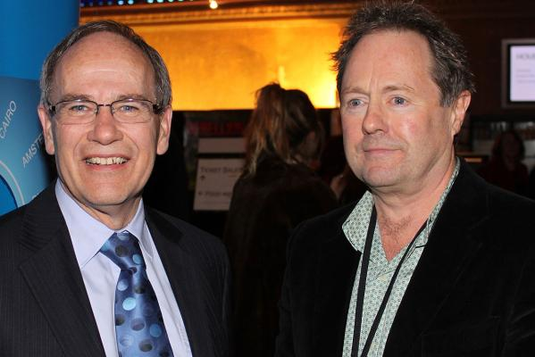 NZ International Film Fest launch