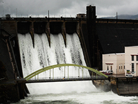 Mighty River Power: The partial sale of the energy company should wait until water issues are resolved.