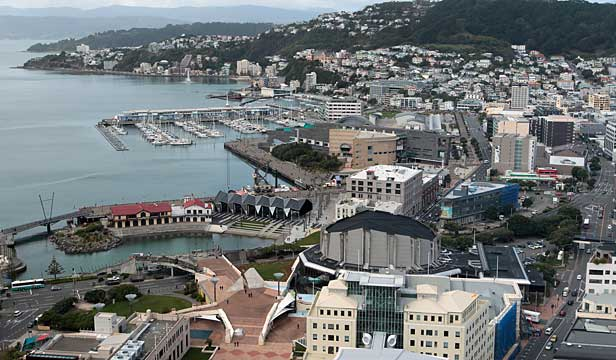 Hopefully those wanting amalgamation in Wellington have learned the lessons of Auckland.