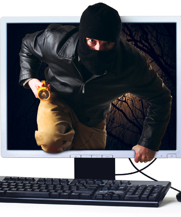 IN THROUGH THE WINDOWS: Cyber criminals stole more than $600 million from Kiwis in the past year.