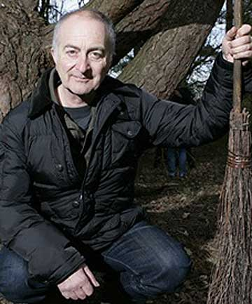 SUSPICIOUS MINDS: Tony Robinson goes myth-busting in new series Gods and Monsters.