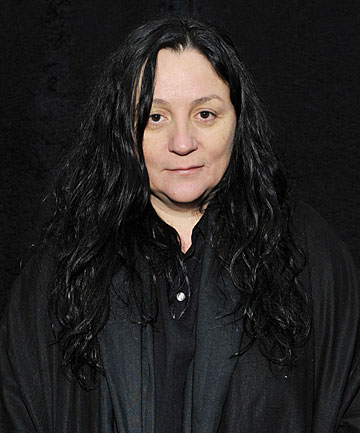 NEXT TOP JUDGE: You might not be able to tell from looking at her, but Kelly Cutrone is a judge of fashion.