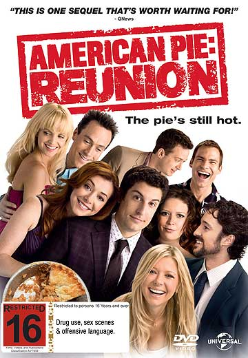 bluray review american pie reunion. Black Bedroom Furniture Sets. Home Design Ideas