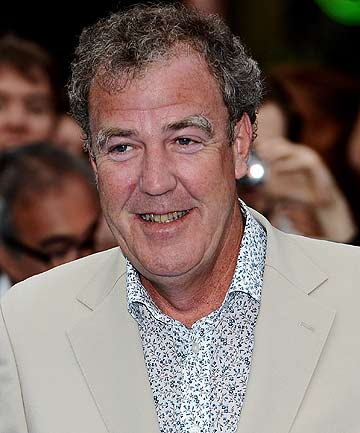 BARKING MAD: Top Gear presenter Jeremy Clarkson has launched a tirade after several Twitter uses offered no sympathy over the death of a beloved family pet.