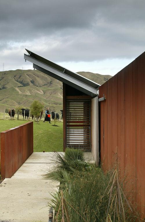 Otaki house of the week 4