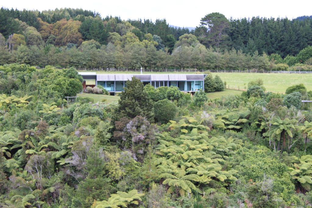 Otaki house of the week 12