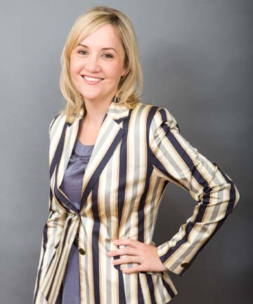 NIKKI KAYE: Wants to see alcohol purchase age kept at 18.