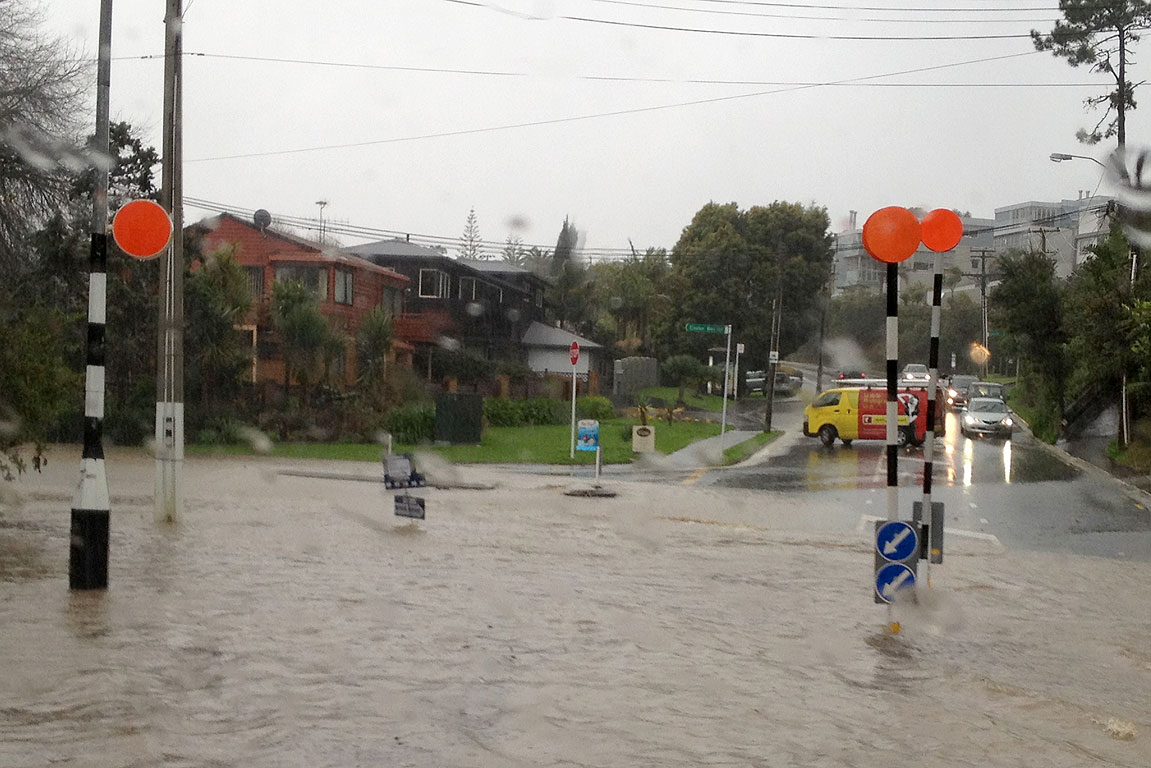 Flooding September 3