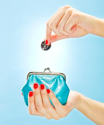 savings purse