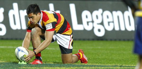 Waikato won the only tryless encounter of the ITM Cup this season to date with a 15-6 victory at Waikato Stadium where their defence proved the star of the night.