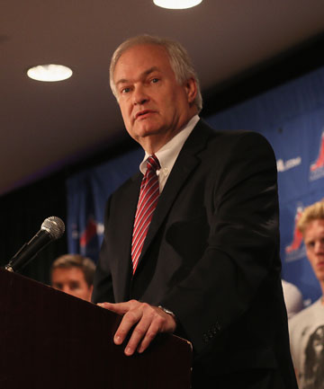Nhl Looks Set For Lockout As Negotiations Stall Stuff Co Nz